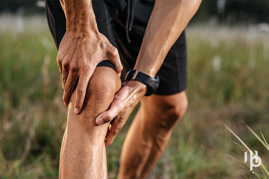 Problematiche al ginocchio
