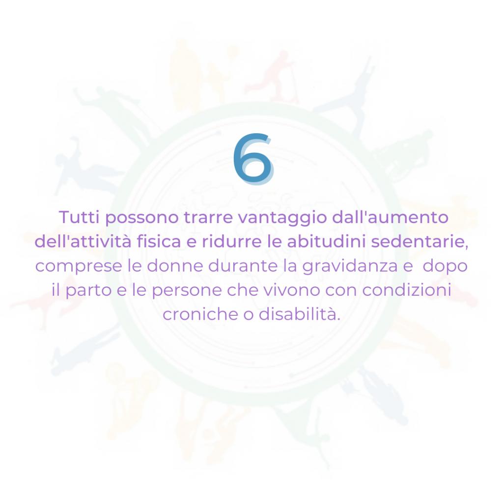 Consiglio 6