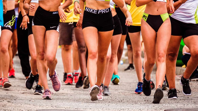 Runner's knee: cosa è e cosa fare.