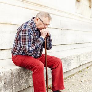 anziano ed attività fisica